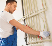 Commercial Plumber Services in Baldwin Park, CA
